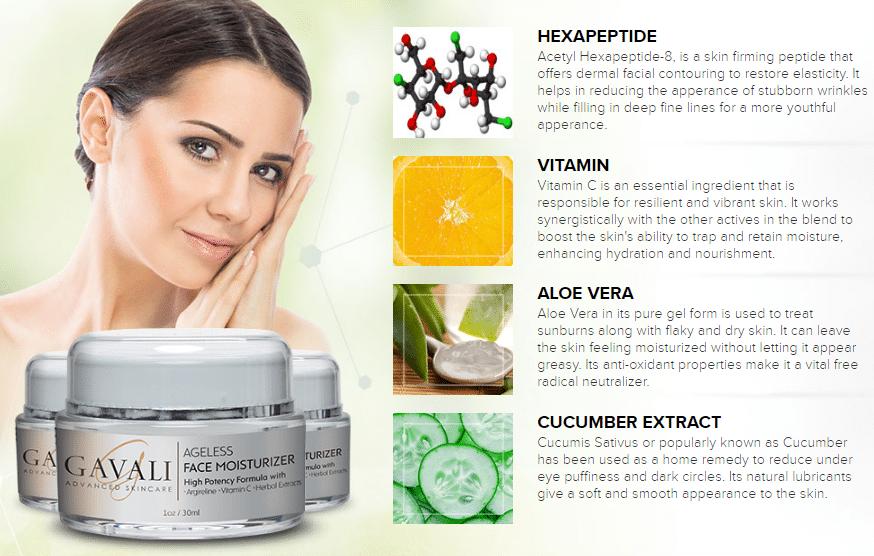 Gavali Advance Skincare