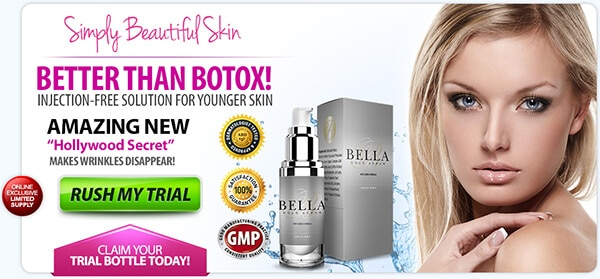 Bella Gold Serum