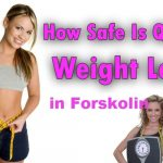 Forskolin Fat Loss