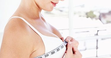 Natural Breast Enhancement