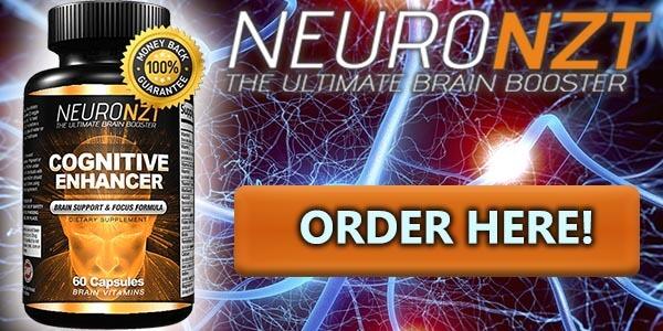Neuro NZT