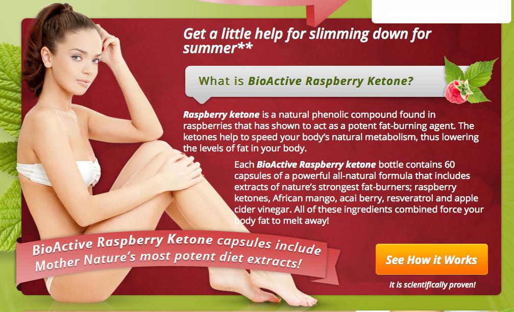 BioActive Raspberry Reviews