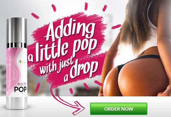 Booty Pop