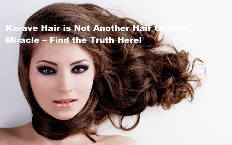 Hair Growth Miracle