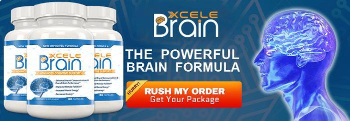 Xcele Brain