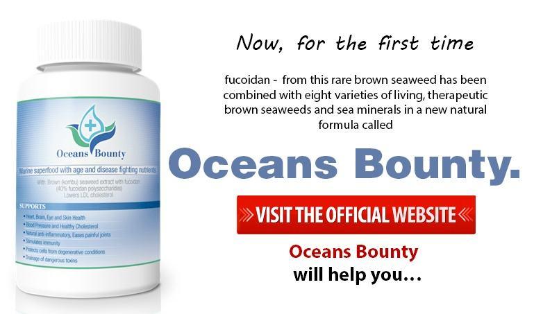 Bounty Blood