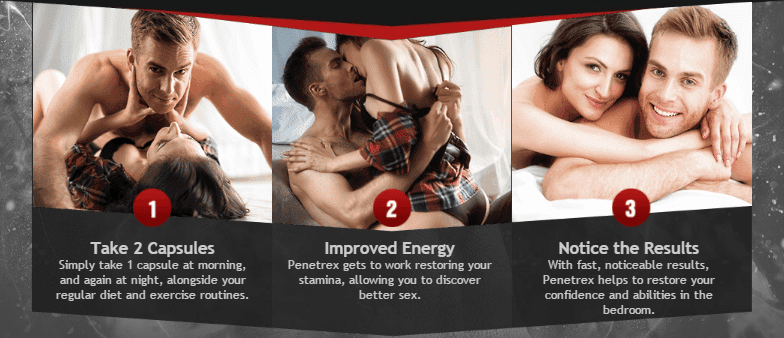 Penetrex Male Enhancement