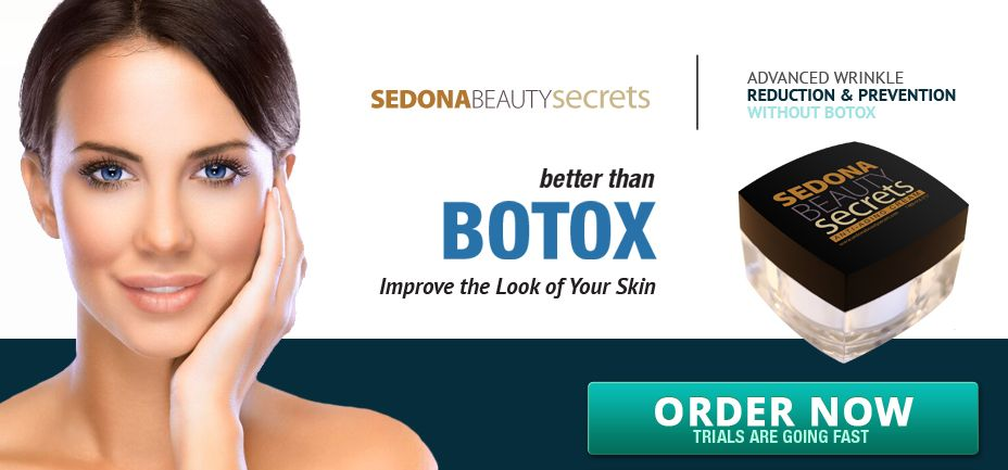 Sedona Skin Cream