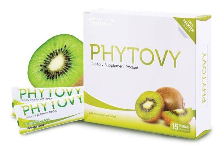 Phytovy Kiwi Extract