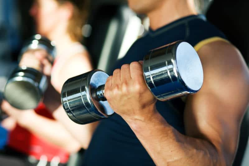 kronos muscle