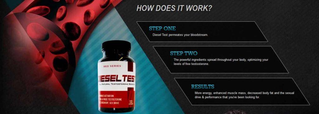 Diesel Test
