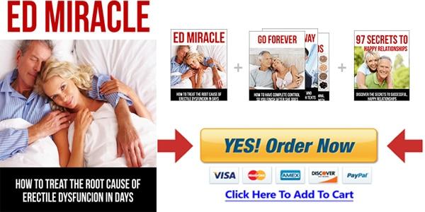 ED Miracle