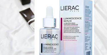 Luminescent Serum