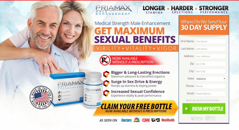 Priamax