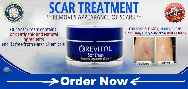Revitol Scar Review The Ultimate Scar Removal Formula Here