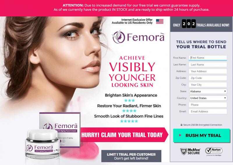Femora Cream