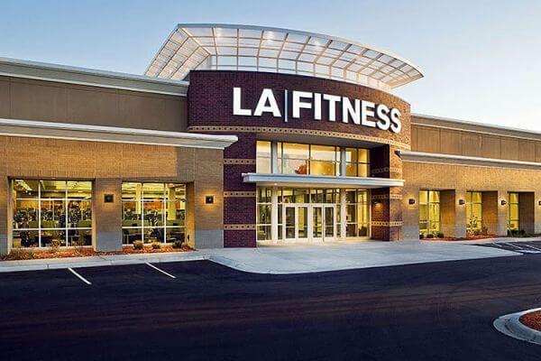 LA Fitness Hours
