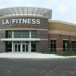 LA fitness signature