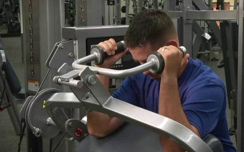 How to use LA fitness Equipments