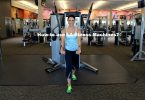 LA fitness Machines