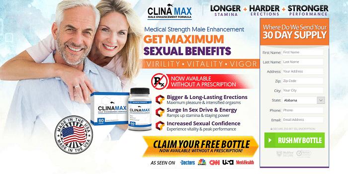 ClinaMax