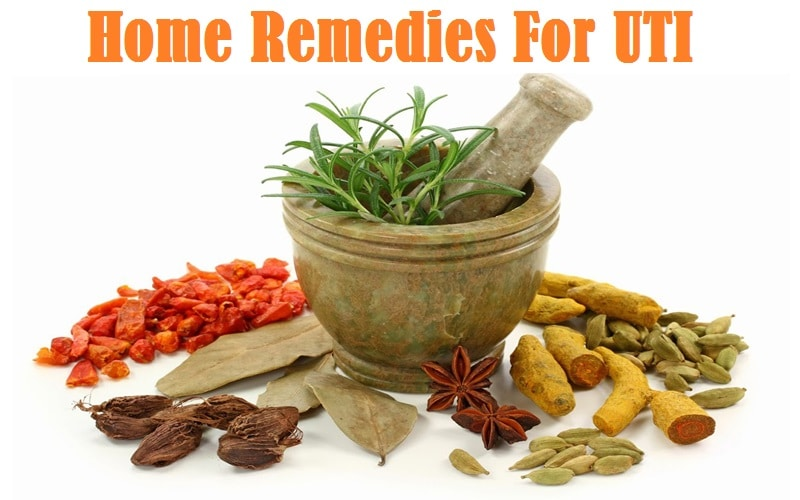 Home Remedies For Uti Health Supplements Information