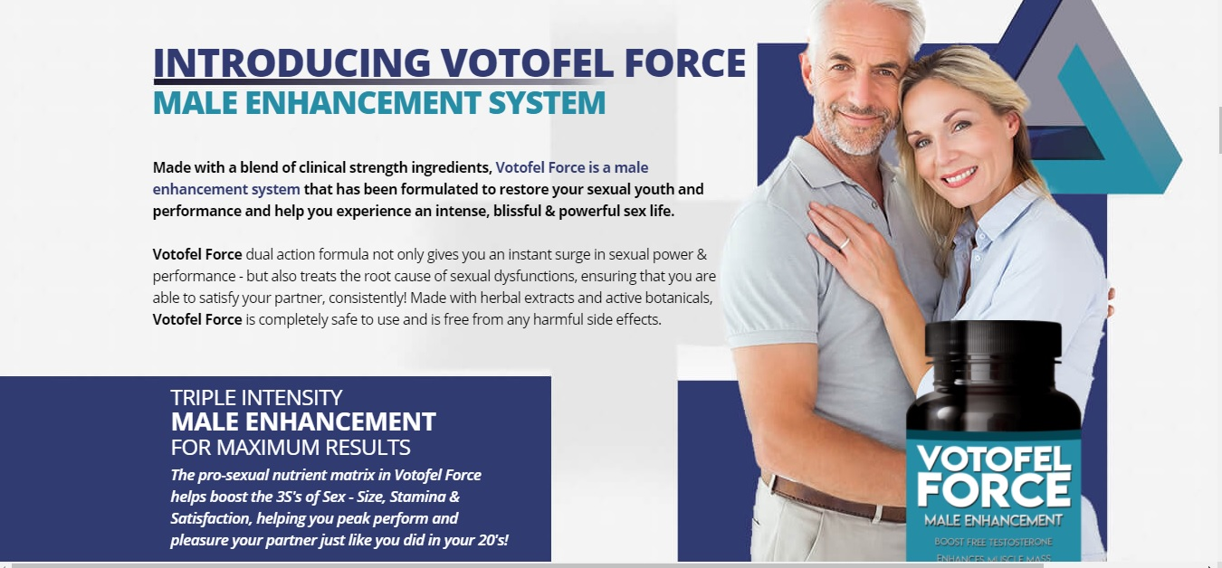 votofel force