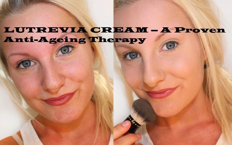 Lutrevia Cream