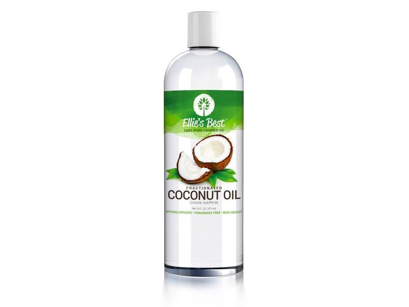 Best Fractionated Coconut Oils