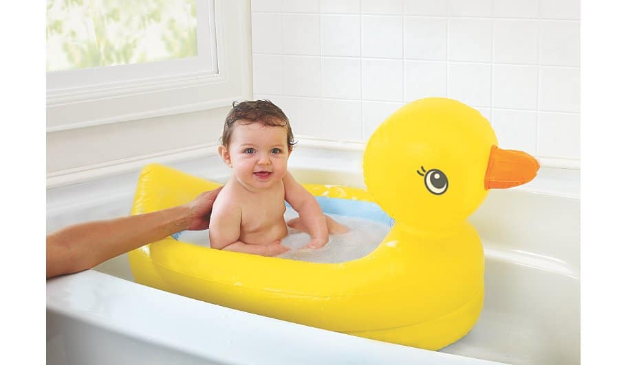 How to take care of your baby while bathing on baby bath toys ...