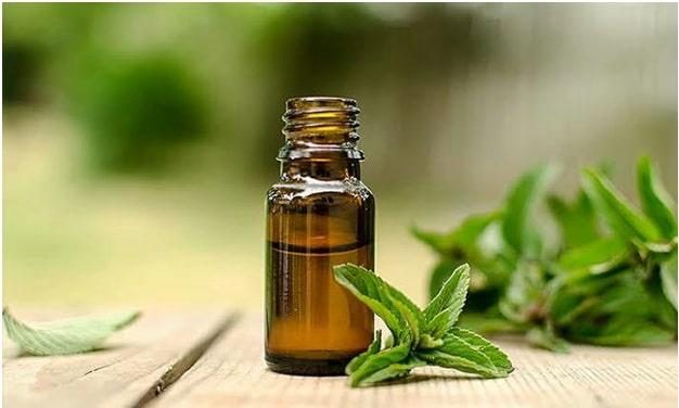 spectrum hemp oil extract
