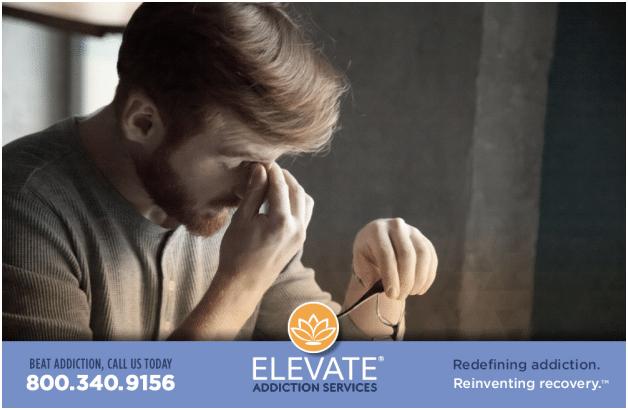 Ditching the Stigma addiction