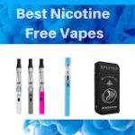 Nicotine-Free E-Juice