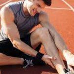 Strains, Sprains, Fractures