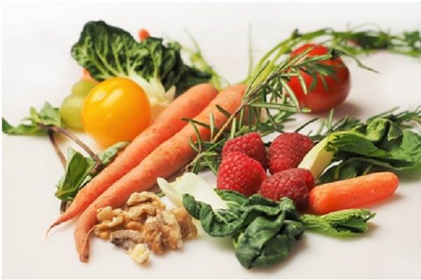 A Healthier Body