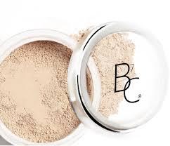 Organic vs. Mineral Makeup