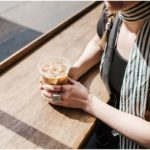 Drink Cold Brew Coffee