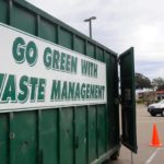 Hazardous Waste Management Company