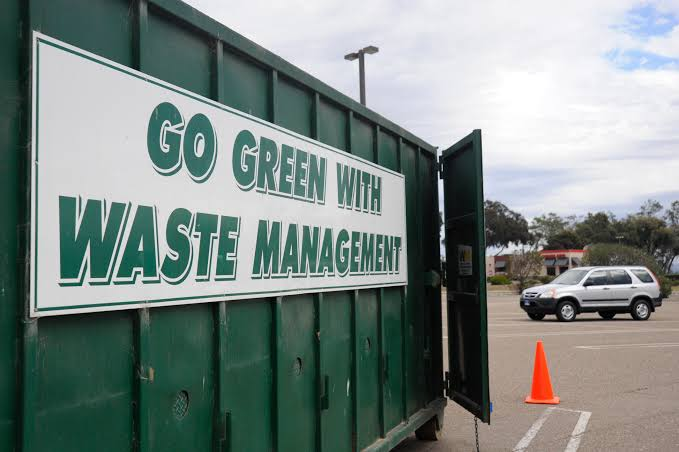 Hazardous Waste Management Company