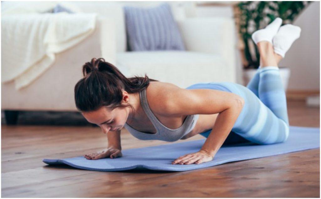 Yoga Class Online: