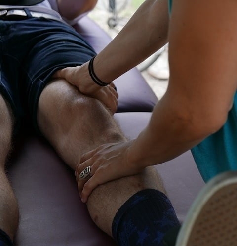 Knee Bone Injury