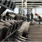 Health and Fitness Benefits of Gym