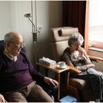 Nursing Benefit the Elderly