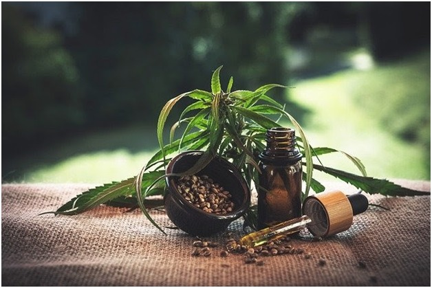 The Many Benefits and Uses of CBD