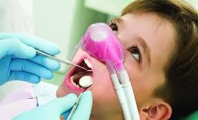 Sedative Use in Dentistry