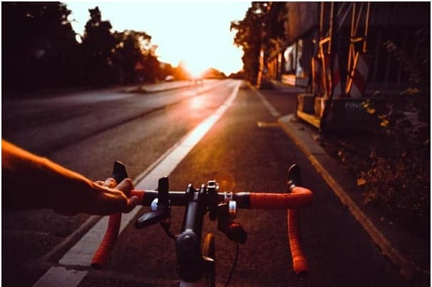 The Health Benefits Of Regular Cycling