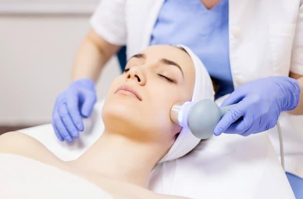 Laser Skin and Scar Resurfacing