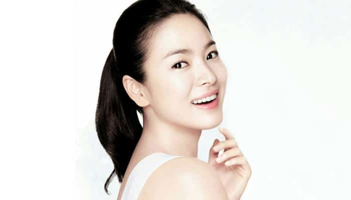 Korean Beauty'