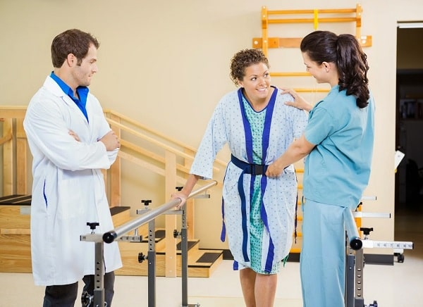 Benefits Of Physical Therapy