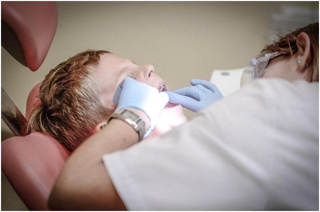 Dental Care Force